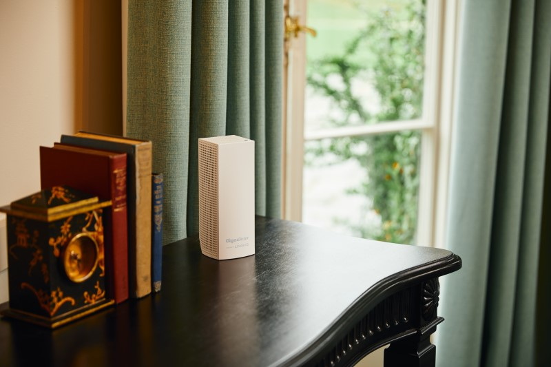 Smart WiFi with the Linksys Velop router