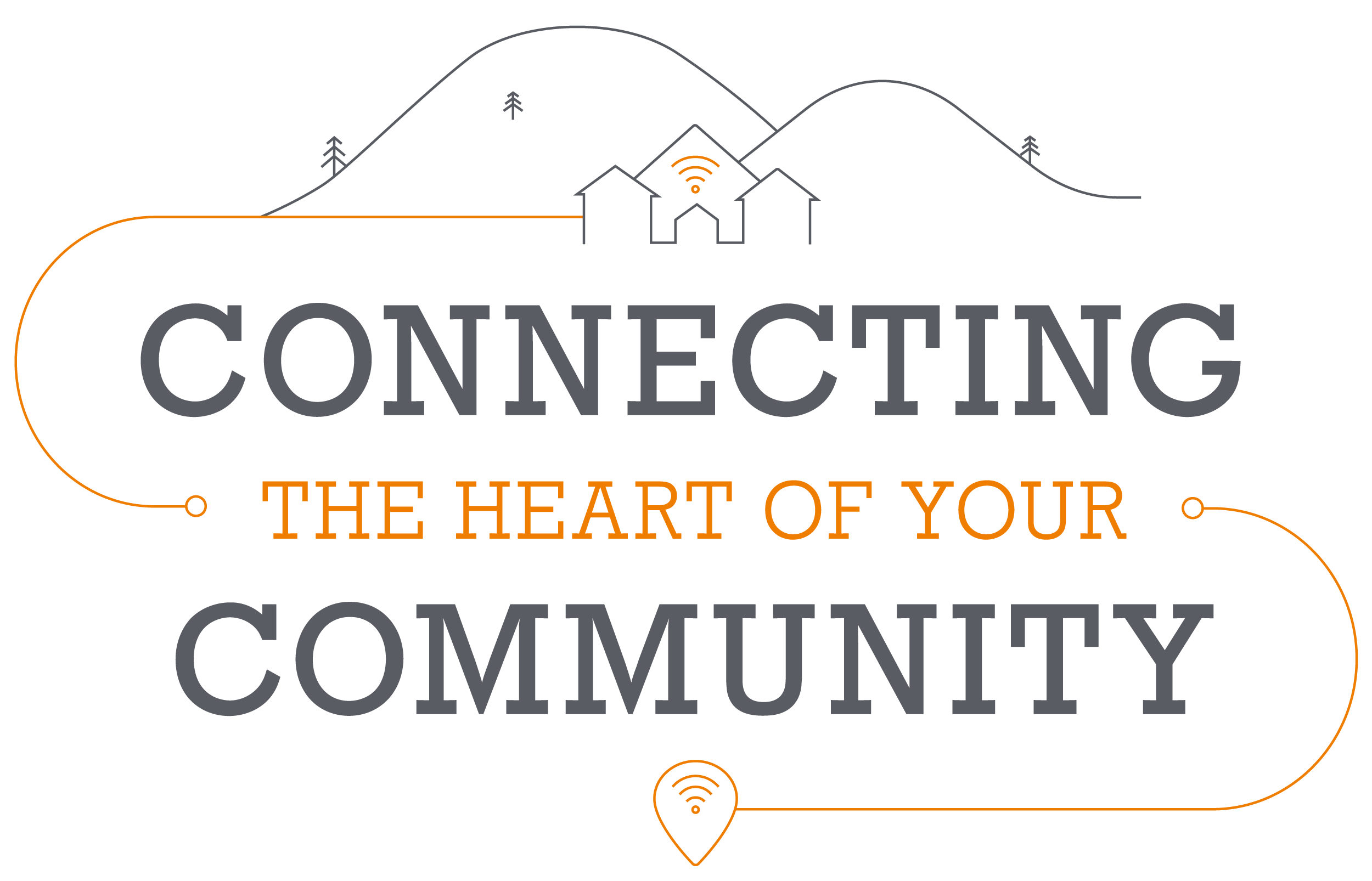 Connecting the heart of your community