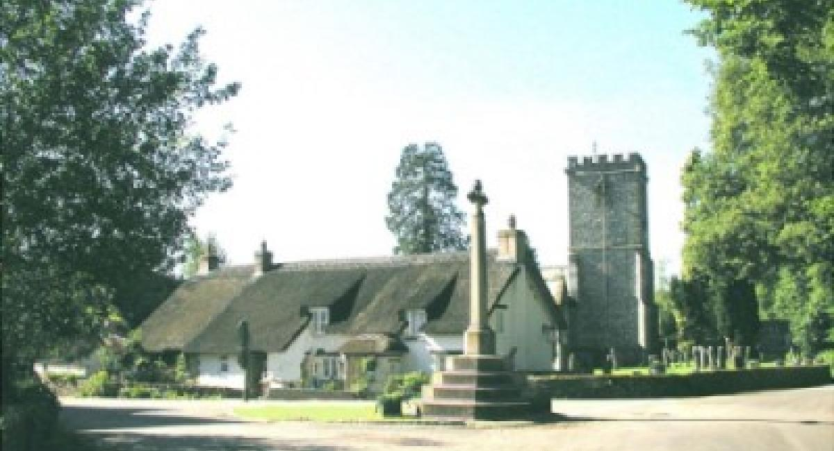 Upottery Village Church